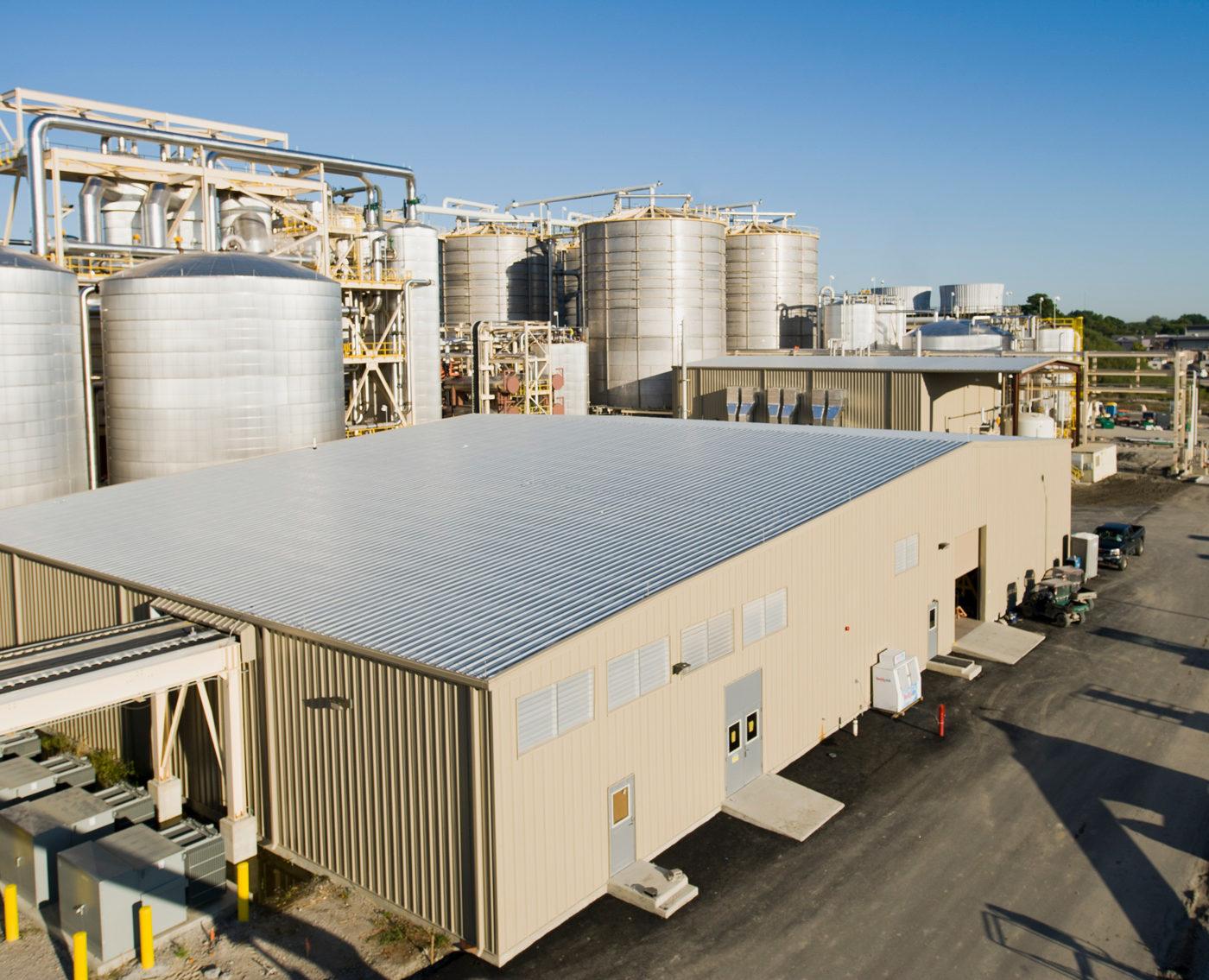 Timothy Richter, Appomattox Bio Energy Ethanol Plant