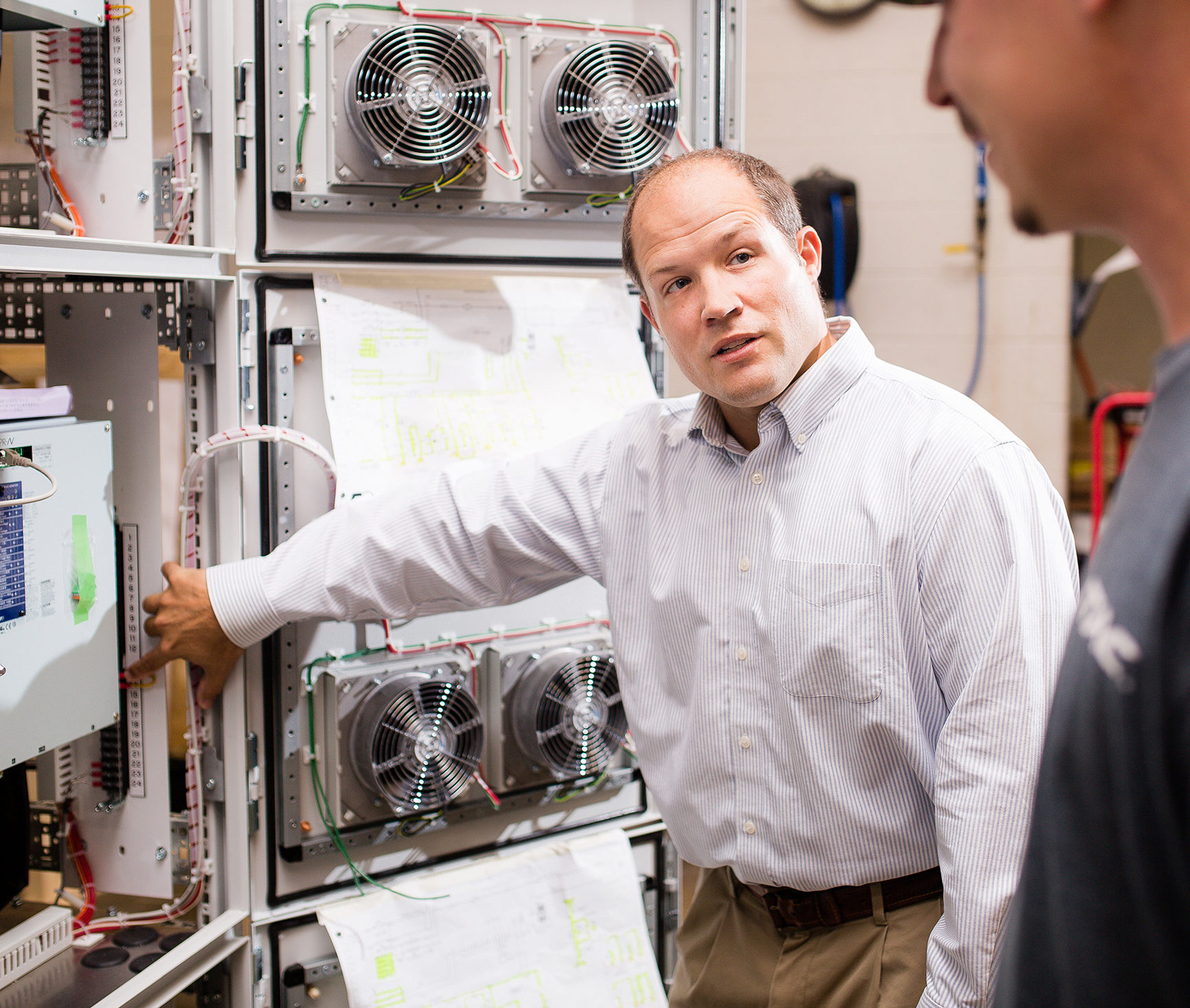 ITAC Power Systems Services for Appomattox Bio Energy