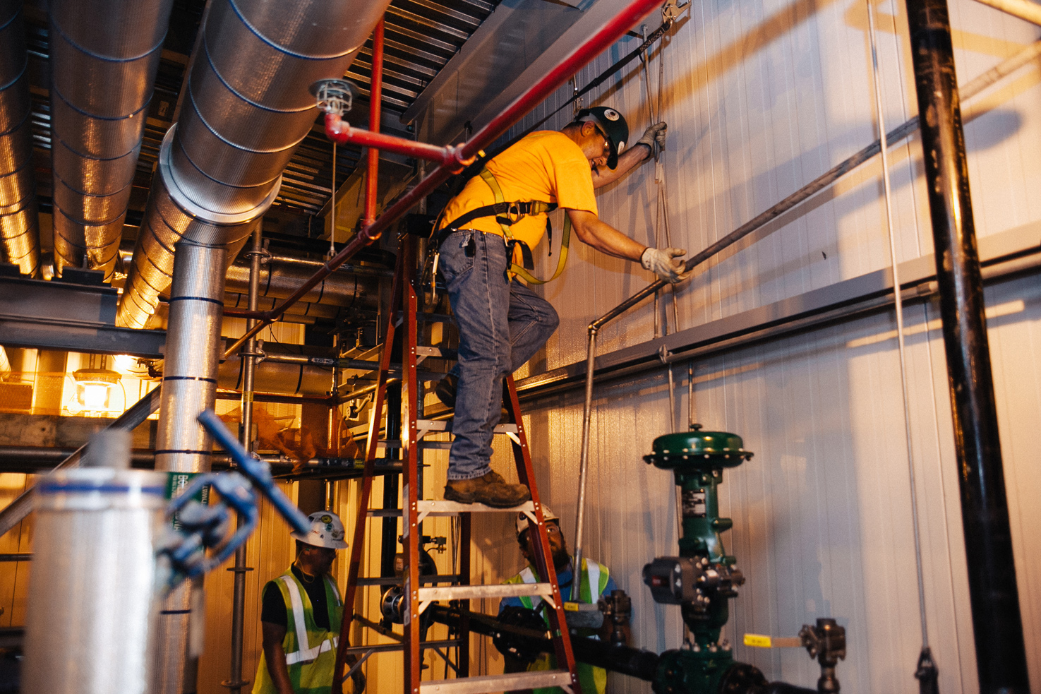ITAC Safety and Fall Protection Services